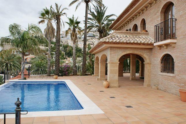 Thumbnail Villa for sale in Valencia (Province), Valencia, Spain