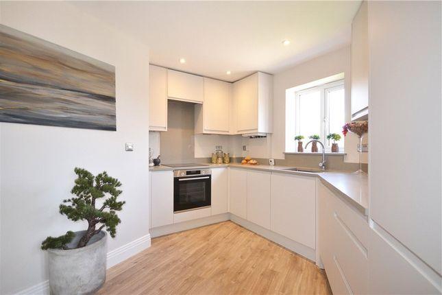 Kitchen of Larges Lane, Bracknell RG12