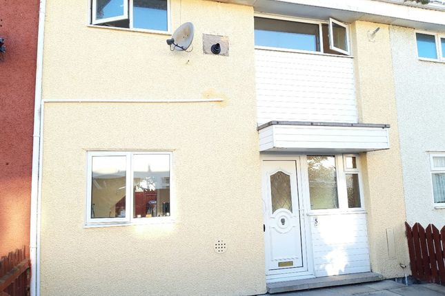Thumbnail Terraced house to rent in Dibsdane, Hull