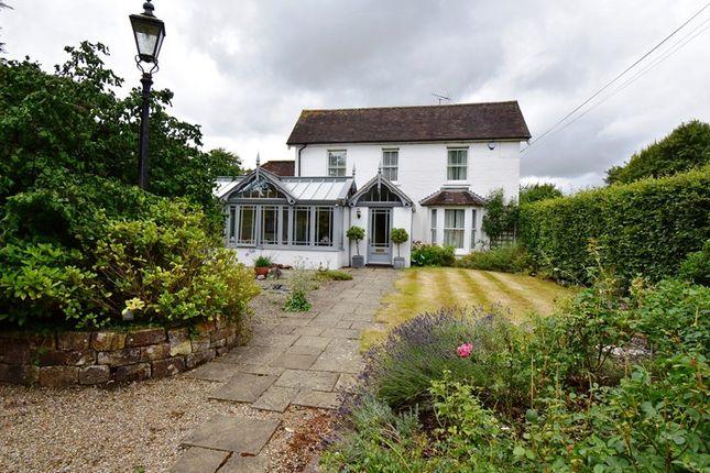 Thumbnail Property for sale in Tubwell Lane, Crowborough
