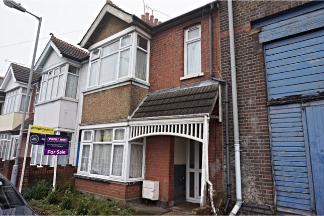 Thumbnail Semi-detached house for sale in Lincoln Road, Luton