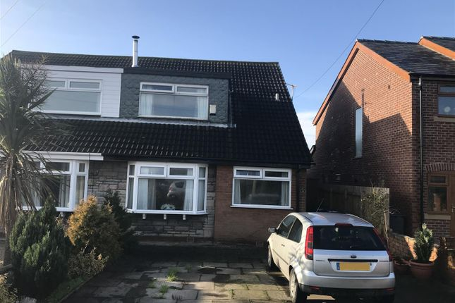 Thumbnail Semi-detached house for sale in New Lane Pace, Banks, Southport