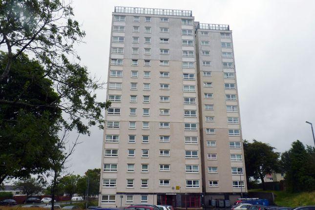 Thumbnail Flat for sale in Drury Lane Court, Calderwood, East Kilbride