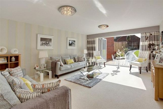 Thumbnail Detached house for sale in Gotherington Lane, Bishops Cleeve, Cheltenham