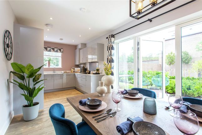4 bed semi-detached house for sale in Marleigh, Newmarket Road, Cambridge CB5