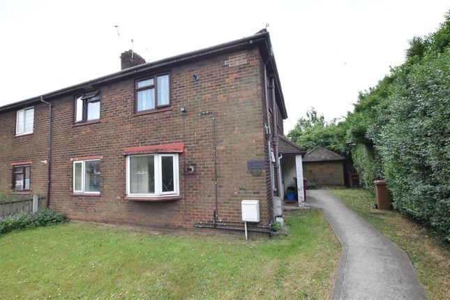 Thumbnail Flat for sale in Bellingham Road, Scunthorpe