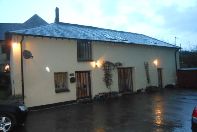 Thumbnail Barn conversion to rent in West Town Farm, Whitestone