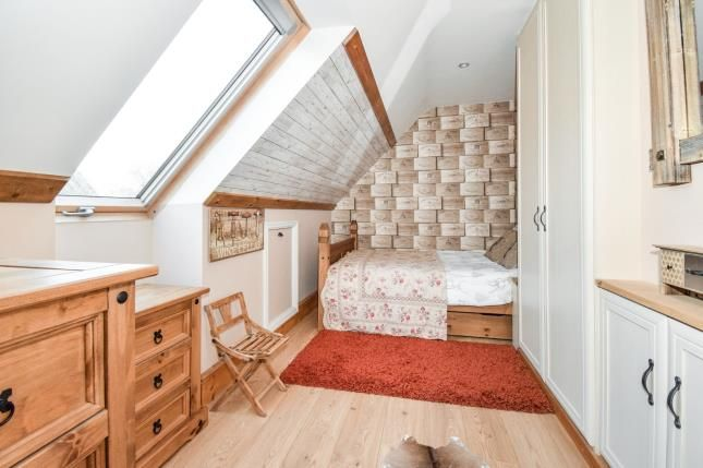 Bedroom Two of Donald Close, Thurmaston, Leicester, Leicestershire LE4
