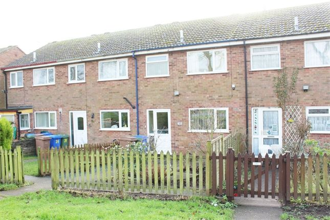Thumbnail Terraced house for sale in Easton Road, Bridlington, East Riding Of Yorkshire