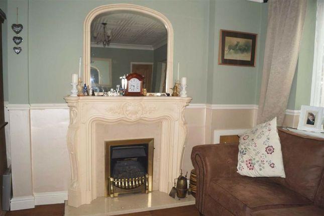 Lounge of Mount Pleasant Terrace, Mountain Ash CF45