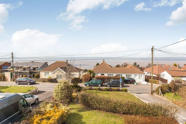Thumbnail Bungalow for sale in Down Road, Portishead, Bristol
