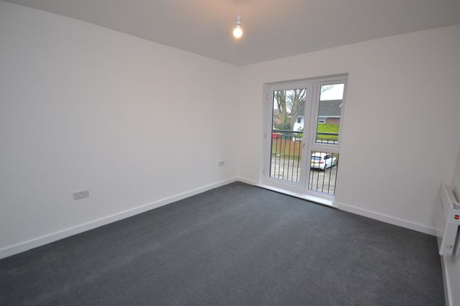 Thumbnail Flat for sale in Three Tuns Lane, Liverpool