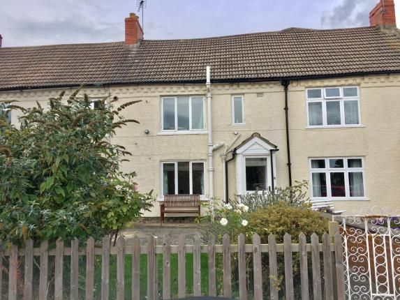 Thumbnail Property for sale in College Square, Stokesley, North Yorkshire, England