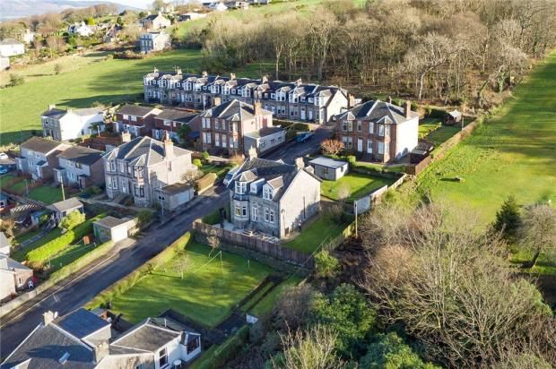 Thumbnail Detached house for sale in Glebelands Road, Rothesay, Isle Of Bute, Argyll And Bute