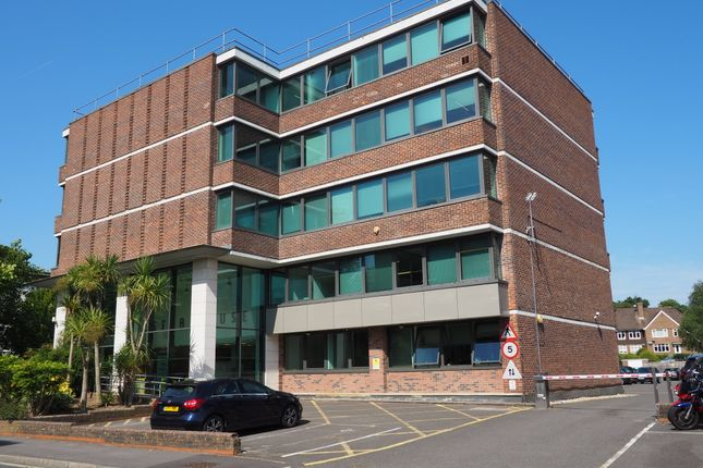 Thumbnail Office to let in Burrell Road, Haywards Heath