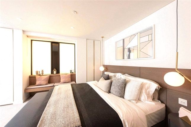 Thumbnail Flat for sale in Fann St, Barbican, City Of London