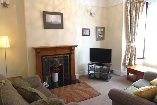 Thumbnail Semi-detached house to rent in Devonshire Road, Ulverston