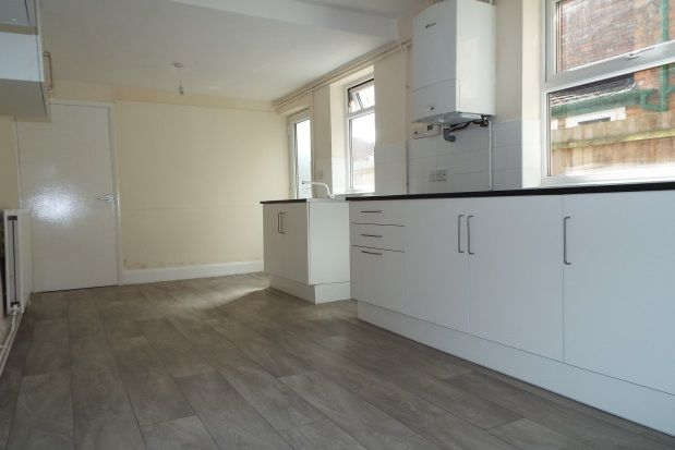 Thumbnail Terraced house to rent in Bath Street, Rugby