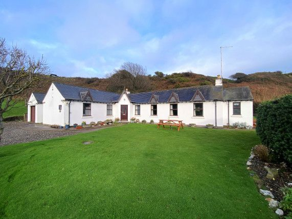 Thumbnail Bungalow for sale in Port Mooar, Maughold