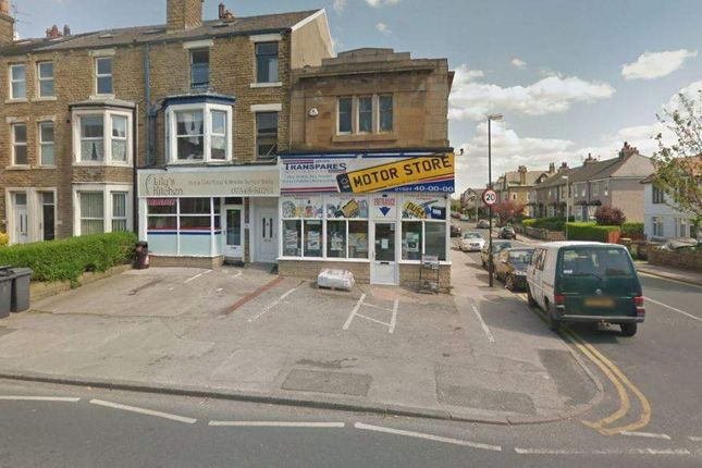 Thumbnail Retail premises for sale in Heysham Road, Heysham, Morecambe