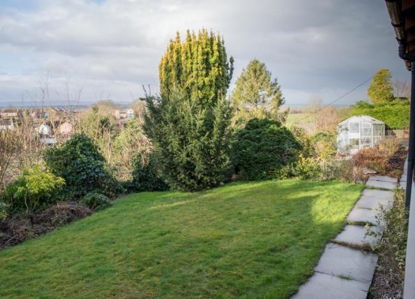 Rear Garden 2 of Church Lane, Farndon, Chester, Cheshire CH3