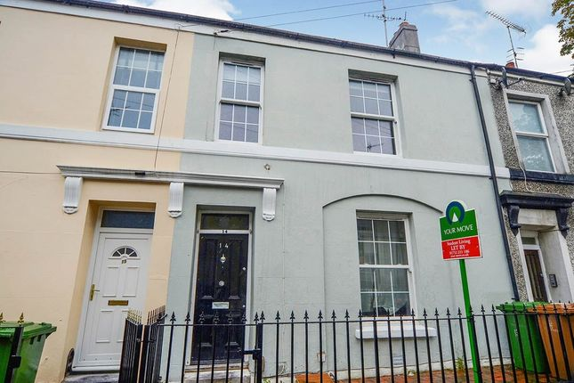 Room to rent in Beaumont Place, Plymouth PL4