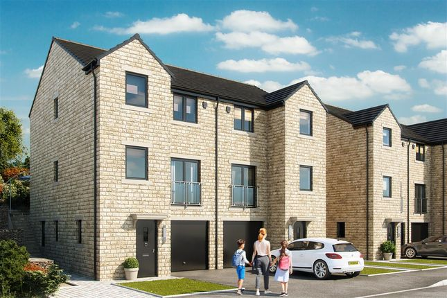 Main Picture of Plot 1, Lillands Lane, Brighouse HD6