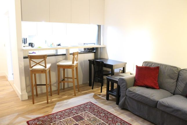 Thumbnail Flat to rent in Arches, Whitworth Street West, Manchester