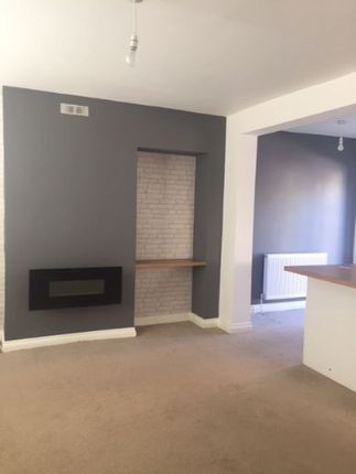 Thumbnail Terraced house to rent in Bedminster, Bristol