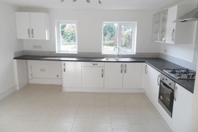 Thumbnail Terraced house to rent in Trenant, Aberdare