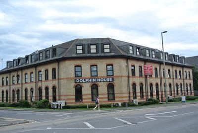 Thumbnail Office to let in Suite 1A, Ground Floor, Dolphin House, Frimley Road, Camberley, Surrey