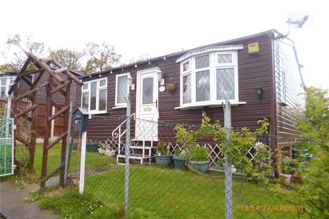 Thumbnail Detached bungalow for sale in Severnside, Highley, Bridgnorth