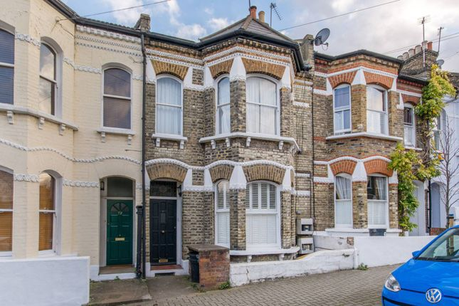 Thumbnail Flat to rent in Harbut Road, Clapham Junction