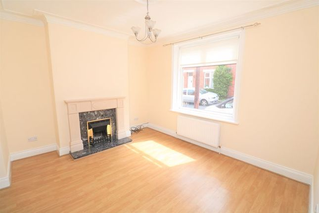 Thumbnail Terraced house to rent in Elm Street, Sunniside, Newcastle Upon Tyne
