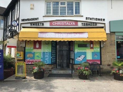 Thumbnail Retail premises for sale in Tredgold Avenue, Bramhope, Leeds