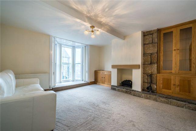 Living Room of High Street, Pateley Bridge, Harrogate, North Yorkshire HG3