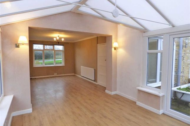 Thumbnail Semi-detached house for sale in Oxford Square, Locking, Weston-Super-Mare