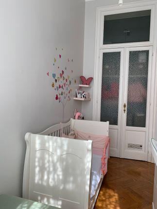 Apartment for sale in Ixelles, Brussels, Belgium