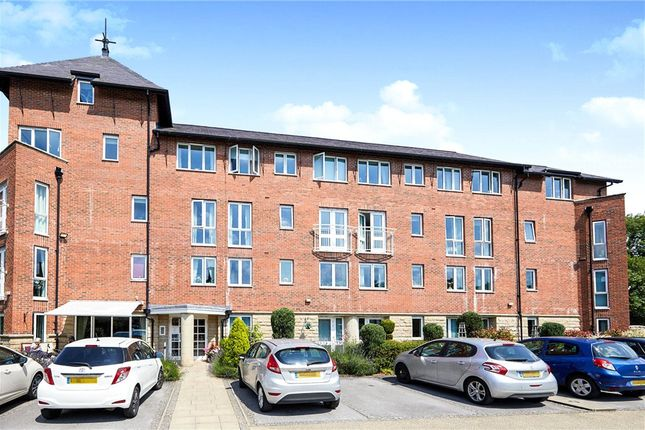 Thumbnail Flat for sale in Heritage Court, Kedleston Close, Belper