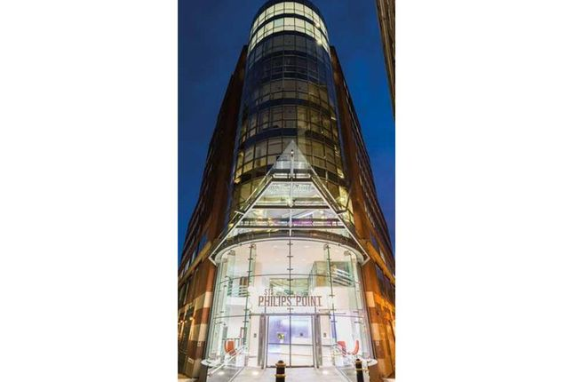 Thumbnail Office to let in St. Philips Point, Temple Row, Birmingham, West Midlands, UK