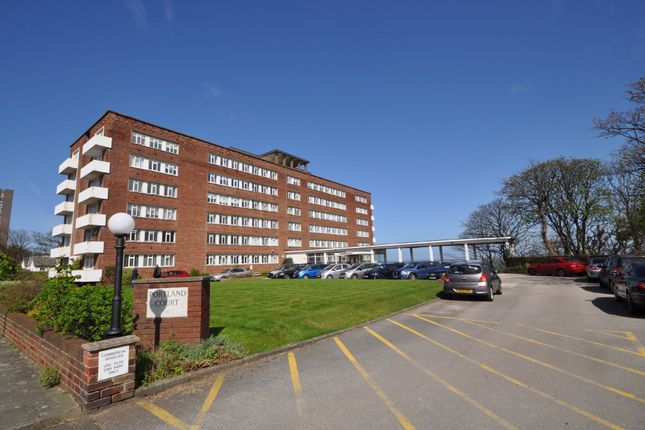 2 bed flat for sale in Portland Court, Wellington Road, New Brighton CH45
