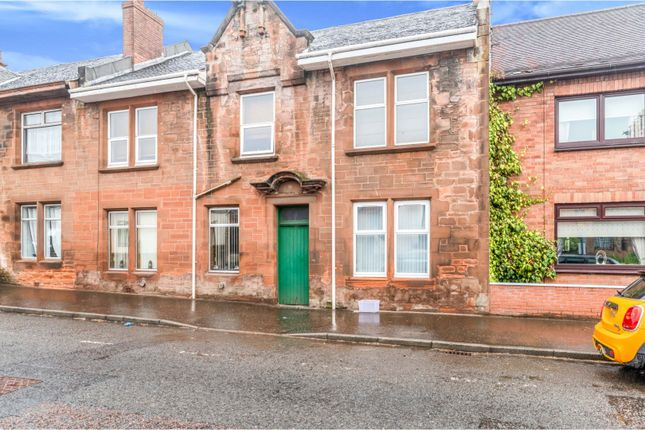 Thumbnail Flat for sale in West Main Street, Darvel