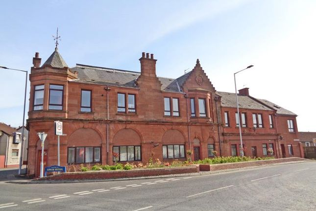 Thumbnail Property for sale in National Court, Methil, Leven