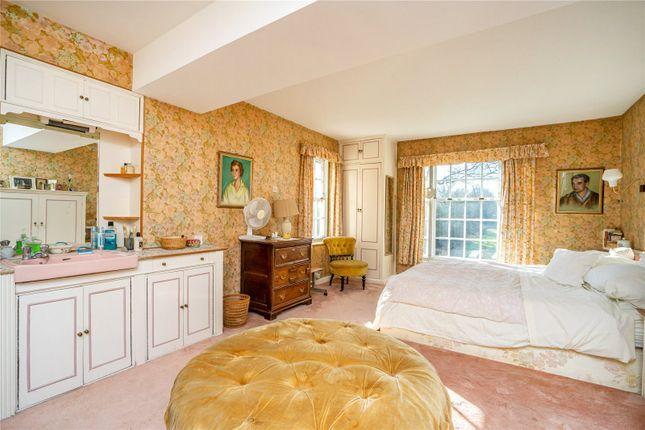 Bedroom of Grange Avenue, London N20