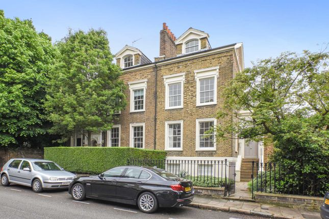 Thumbnail Semi-detached house to rent in Alwyne Villas, London