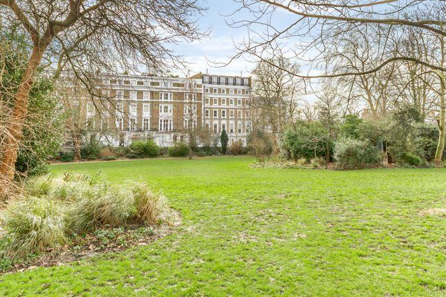 Thumbnail Flat to rent in Ladbroke Square, Bayswater Road, London, Greater London