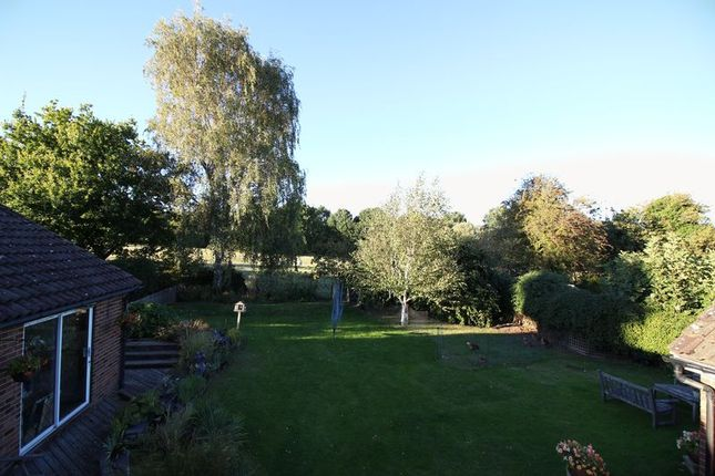 Garden View of Redricks Lane, Sawbridgeworth CM21
