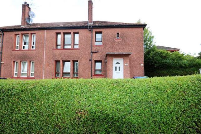 Thumbnail Flat to rent in Prosen Street, Glasgow
