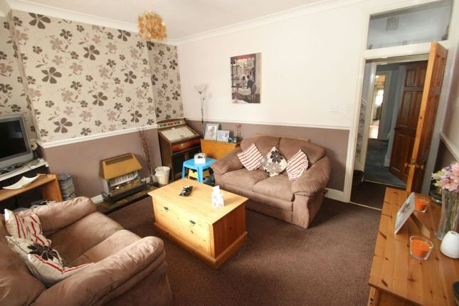 Lounge of Brien Avenue, Altrincham WA14
