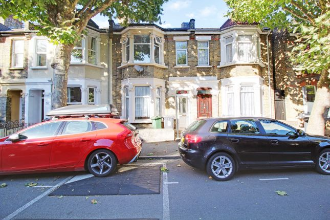 Thumbnail Terraced house to rent in Malvern Road, Leytonstone